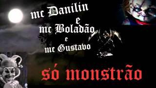 Só monstrão