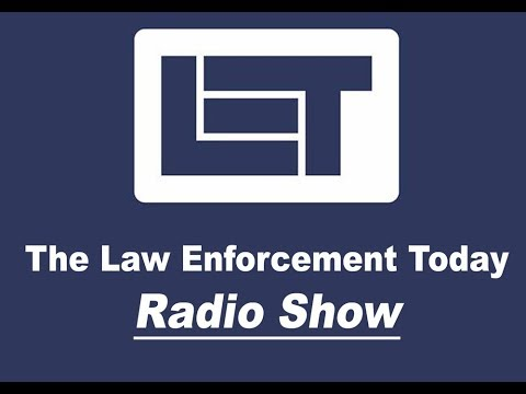 The Law Enforcement Today Show is now on Tunein, you can listen using Alexa