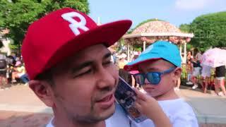 Video JANJI SUCI - Seru! Rafathar Seneng Banget Keliling Disney Land! (20/5/18) Part 1 download MP3, 3GP, MP4, WEBM, AVI, FLV Juli 2018