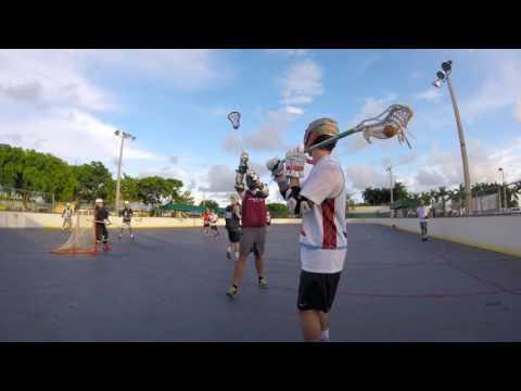 GoPro: Miami Box Lacrosse | June 2nd