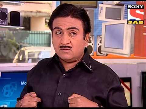 Taarak Mehta Ka Ooltah Chashmah - Episode 1145 - 27th May 2013