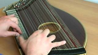 Zither Harry Lime Theme,Third Man (Der dritte Mann) Stefan Huberts