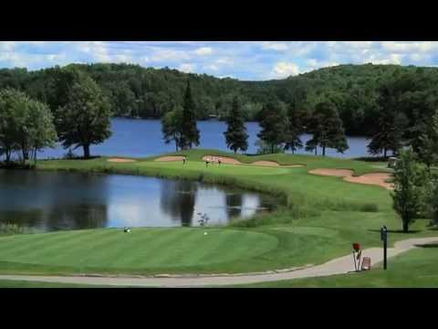 Muskoka's Magnificent Public Courses