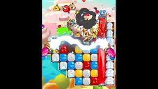 Angry Birds Blast Level 550 - NO BOOSTERS ????