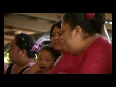 Tonga   Family