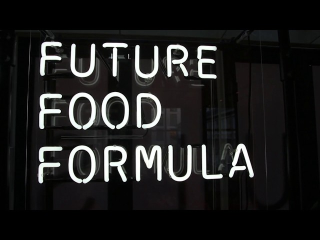 Future Food Formula | Design your personalized vegetable