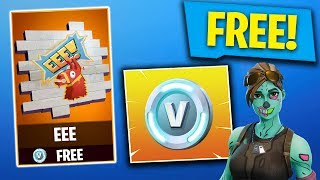 HOW I GOT THE RAREST SPRAY IN FORTNITE FREE! (Fortnite: Battle Royale)