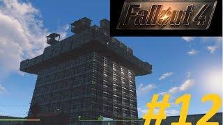 Fallout4 12 - Правильное обустройство собственной базы