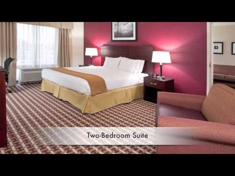 Holiday Inn Express Suites Columbus University Area Osu Columbus