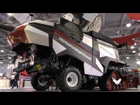 """TORUM 785 на выставке """"Агросалон-2018"""""""