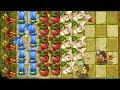 Прохождение игры Растения против зомби 2 Lost Sity Plants vs Zombies 2