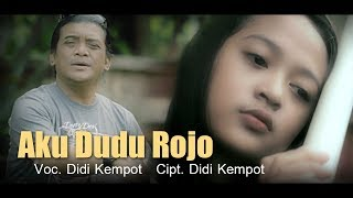 Gambar cover Didi Kempot - Aku Dudu Rojo (Official Video) New Release 2018