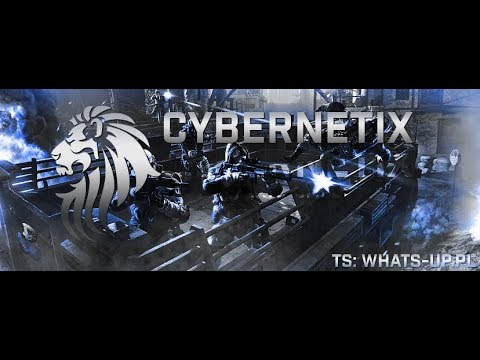 Warface | CYBERNETIX vs __War__ #1