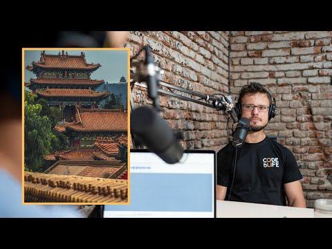 BEST OF - Jak jsem se naučil plynule čínsky? Odpovídá Libor Mattuš