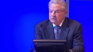 George Soros - The Living History of the Last 30 years