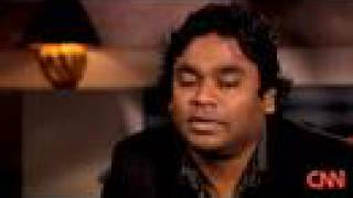 The Screening Room [CNN] - Featuring AR Rahman