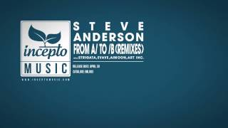 Steve Anderson - Before Long (Evave Remix)