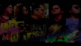 Los Mojarras - Nostalgia Provinciana - Tutorial