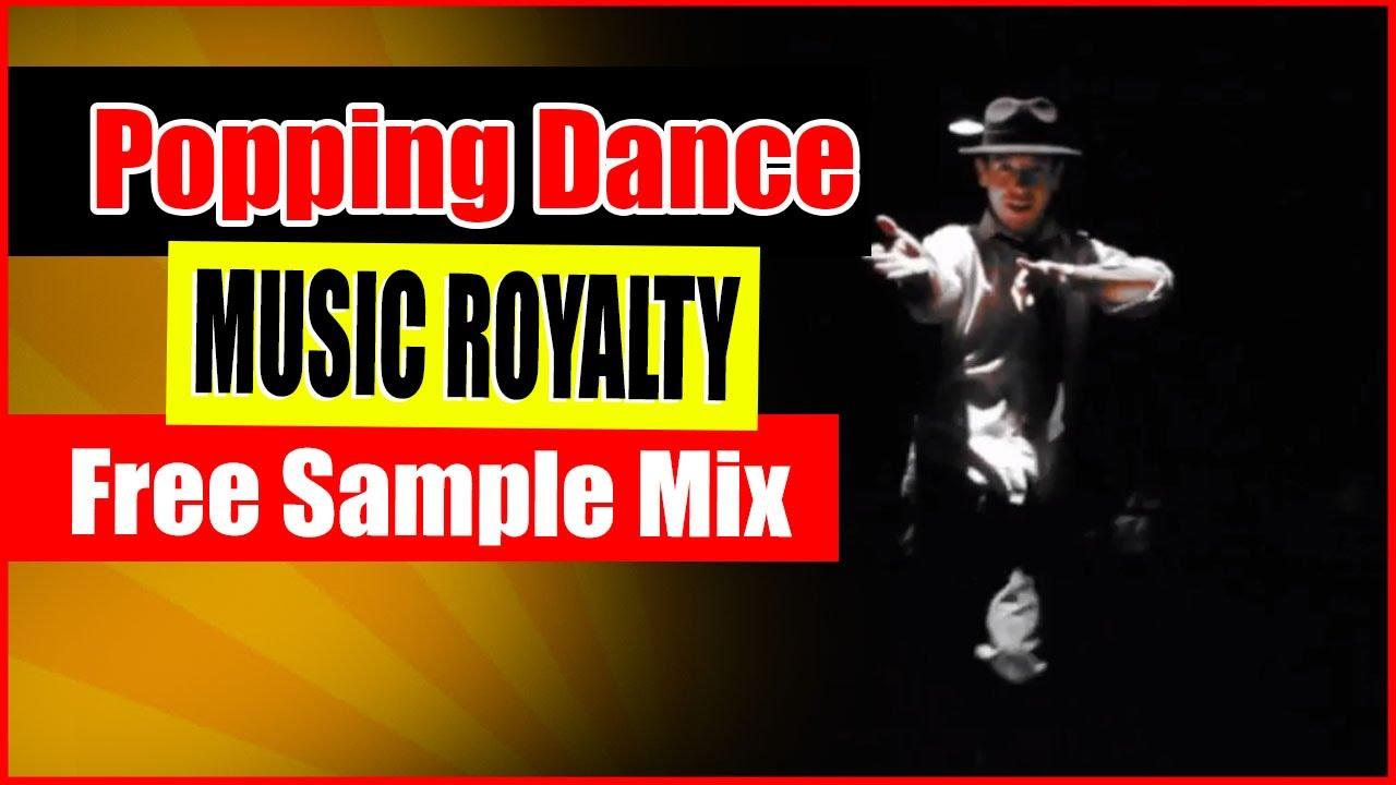 Top 20 Best Popping Robot Dance Songs – Brambilabong