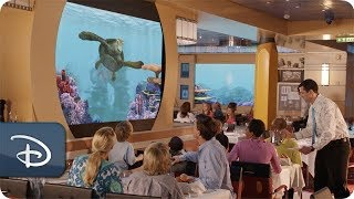 Disney Cruise Line Rotational Dining | Disney Parks Moms Panel