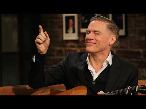 Bryan Adams Medley | The Late Late Show | RTÉ One