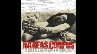 11- No es tiempo de llorar - Habeas Corpus. con letra