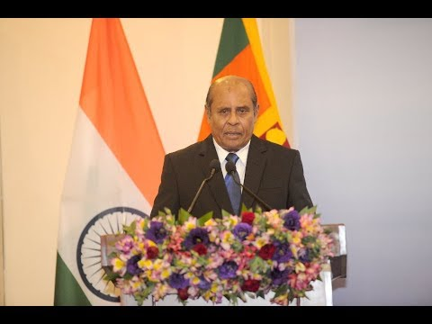 Introductory Remarks by Foreign Minister Tilak Marapana at Lakshman Kadirgamar Memorial Lecture
