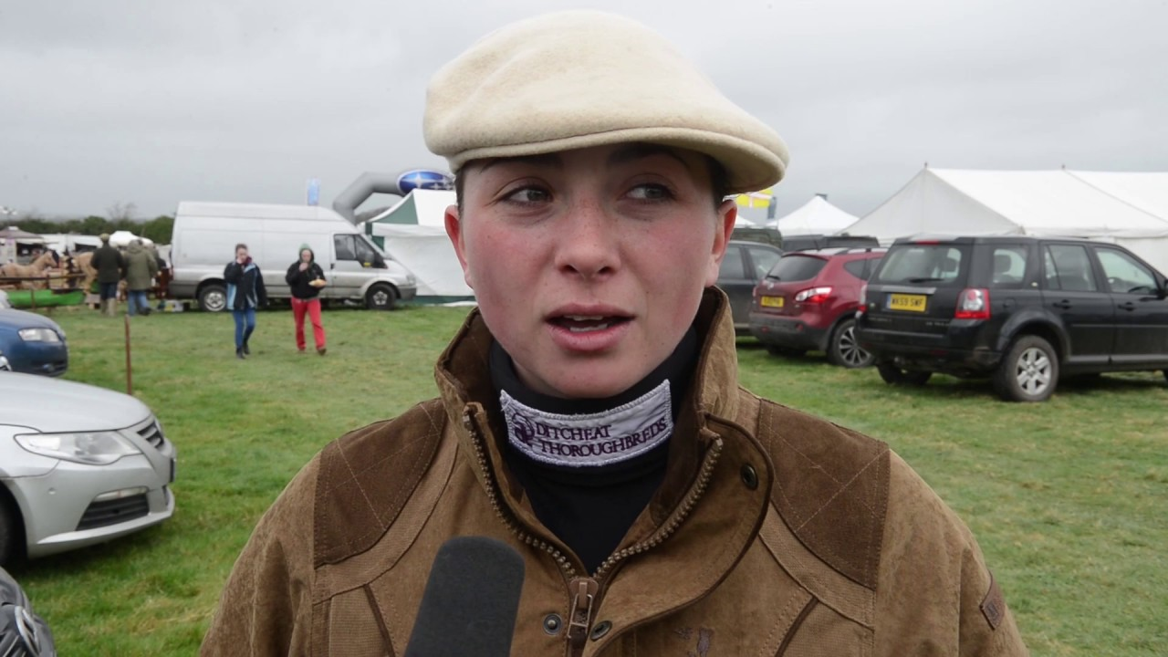 bryony frost - photo #11