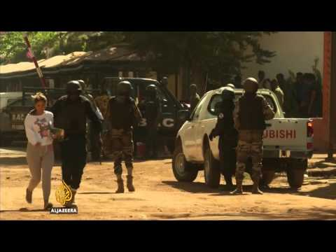 State of emergency imposed in Mali after deadly attack