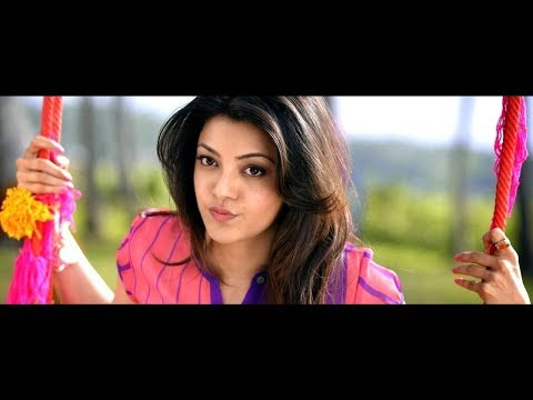 Kajal Agarwal Blockbuster Movie In Tamil Dubbed | South Indian Movies | Kajal Agarwal Love Scenes