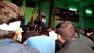 Video Allama rais Ahmed Jarchavi   10 Moharram 2018   Ashurah   Jarcha Azadari   download MP3, 3GP, MP4, WEBM, AVI, FLV Juli 2018