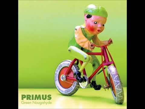 Primus   Green Naugahyde Full Album HQ