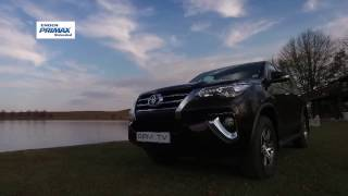 Episode 357 - Toyota Fortuner 2.8 GD-6 4x4 AT