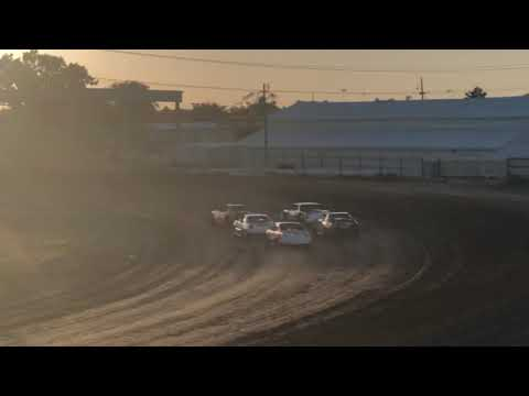 Thompson County Speedway Heat 2