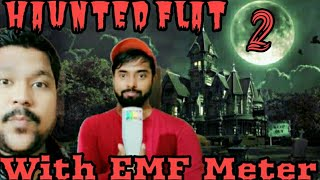MOST HAUNTED FLAT OF DELHI | REAL HAUNTED FLAT | HAUNTED PLACE IN INDIA (Part 2)