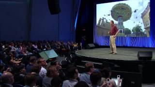Michael Abrash Keynote from F8 2015 thumbnail