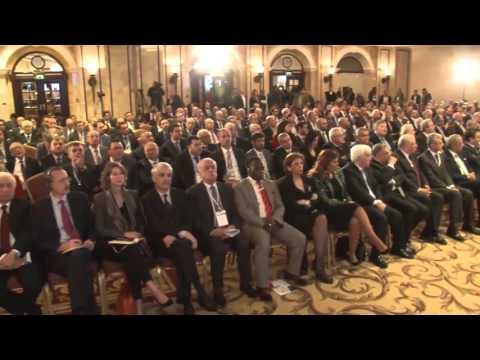 LEEC 2015 Openning Session Professor Wole Soyinka