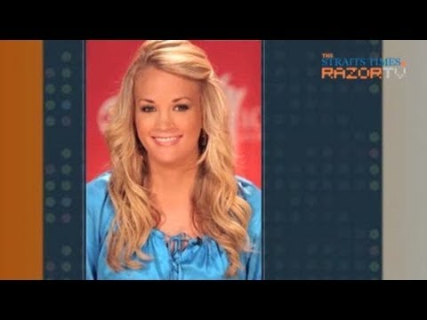 Carrie Underwood boring? (Carrie Underwood Pt2)