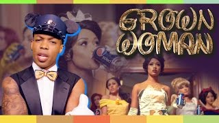 Grown Woman by Todrick Hall thumbnail