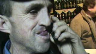 Rona de Sus Crica la Lepedeu in bar