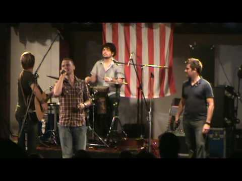 Gaelic Storm-Johnny Tarr and Johnny Jump Up