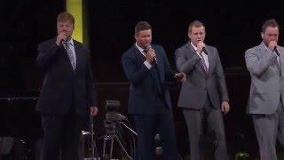 "Gold City Quartet - ""Victory in Jesus"" at NQC 2015"