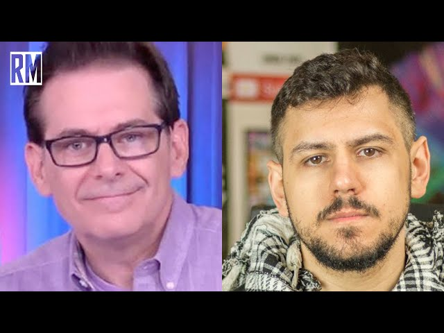 Jimmy Dore and Richard Medhurst: The Great Unmasking of AOC