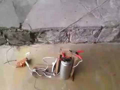 DIY Cold Fusion LENR