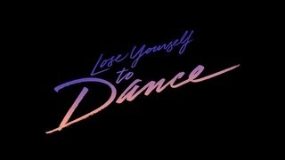 Daft Punk ft. Pharrel Williams - Lose Yourself To Dance (Radio Edit)