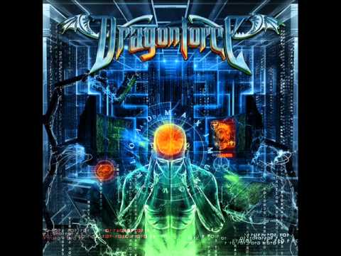 Dragonforce - The Game NEW SONG 2014