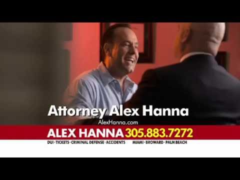 Law Offices Of Alex Hanna - Commercial