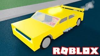 Roblox → TAXI (taxi driver living) Simulator! -Taxi Roblox Simulator 🎮