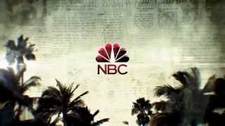 Aquarius NBC Trailer