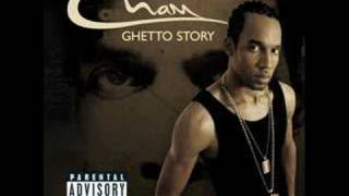 Cham feat. Alicia Keys / Ghetto story